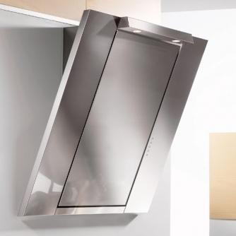 Dunstabzugshaube Abluft wandhaube maura in 90 cm abluft oder umluft wandhaube maura 90